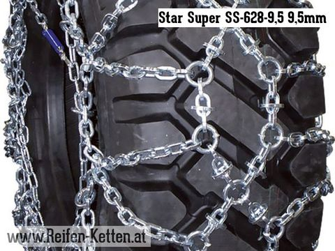 Veriga Star Super SS-628-9,5 9,5mm (07939)