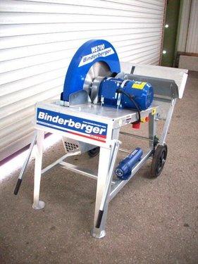 Binderberger WS700 E (10113)