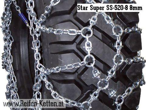 Veriga Star Super SS-520-8 8mm (10430)