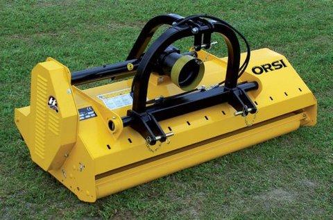 ORSI Comfort 1900 Hardox (8760)
