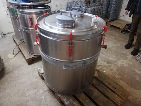 Westfalia Milchtank 300 Liter (11856)