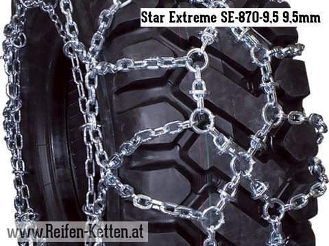 Veriga Star Extreme SE-870-9,5 9,5mm (07815)