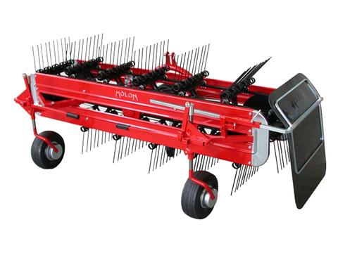 Molon 300/6R Pro Traktor (11941)