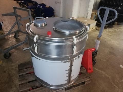 Westfalia Milchtank 350 Liter (11857)