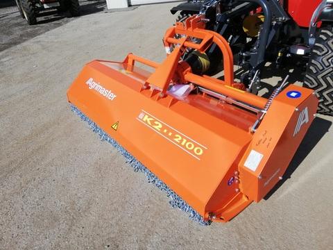 Agrimaster K2 2100 zu Reform 540 U/min (11893)