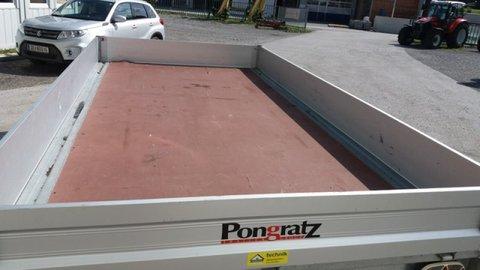 Pongratz PHL 4030/20 T-AL (08807)