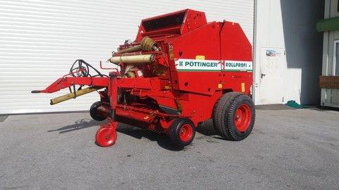 Pöttinger Rollprofi 3200 (10289)