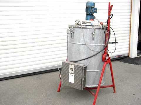 Wasserheizgerät SPRE 250lt (5047)
