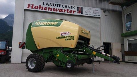 Krone Comprima F 125 XC (08812)