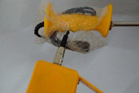 Feuchtmeßgerät für Heu und Stroh (10230)