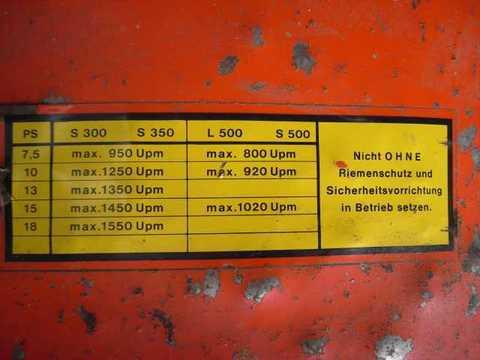 Buchmann L500 (09064)