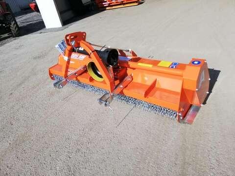Agrimaster KL 225 SW Super Traktor Heck (11890)