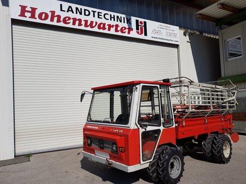 Lindner TS 3500 (10034)