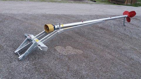 Huber ZGM 4000 (08735)