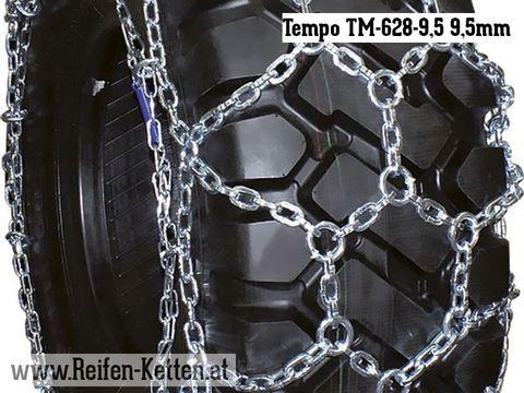 Veriga Tempo TM-628-9,5 9,5mm (07830)