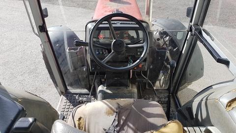 Massey Ferguson MF 362 A Turbo (10445)