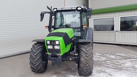 Deutz-Fahr 5080 D Powershift (11701)