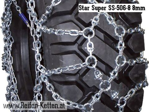 Veriga Star Super SS-506-8 8mm (10419)