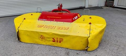 SIP Opticut 220F (11984)