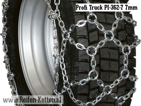 Veriga Profi Truck PI-362-7 7mm (10375)