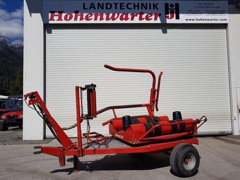 Kverneland Silowrap 7510 (08710)
