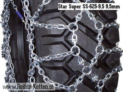 Veriga Star Super SS-625-9,5 9,5mm (07892)