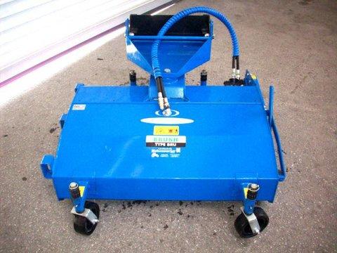 CSF Kehrmaschine 100 (05060)