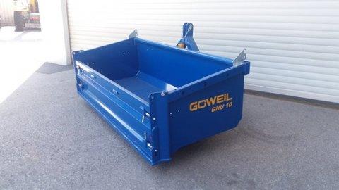 Göweil GHU 10/2000 DW (10135)