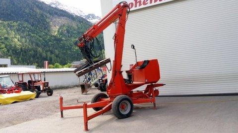 Klausner SHM 7200 (10020)