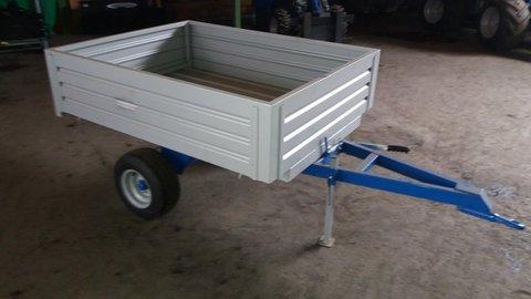 Multione Anhänger 115 x 150 x 30 (08777)