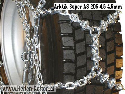 Veriga Arktik Super AS-205-4,5 4,5mm (10333)