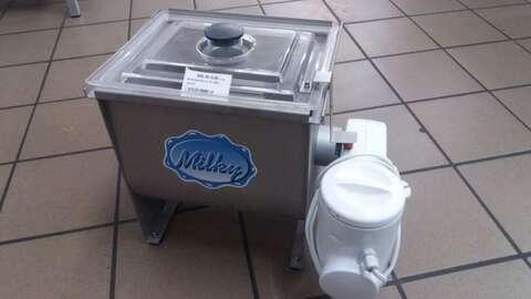 Milky Buttermaschine FJ 10 (08909)