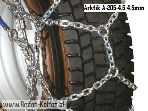 Veriga Arktik A-205-4,5 4,5mm (10320)