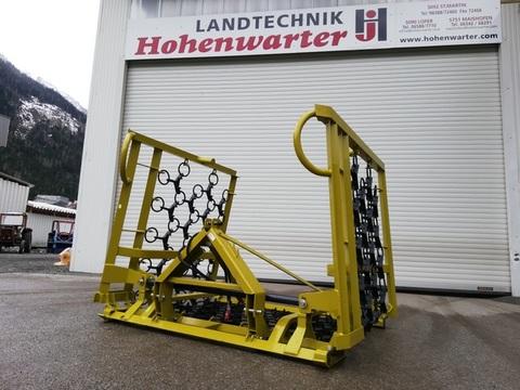 Stekro 5m/ 4-reihig hydraulisch (10565)