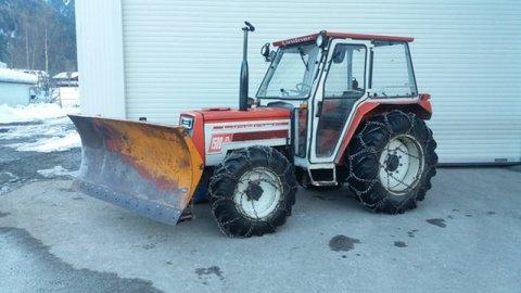 Lindner 1500 A (8973)