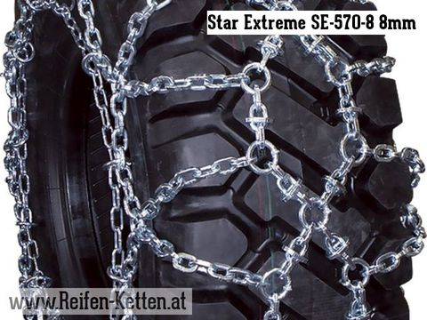 Veriga Star Extreme SE-570-8 8mm (07574)