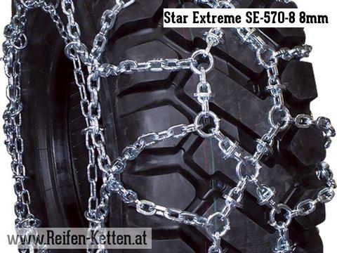 Veriga Star Extreme SE-570-8 8mm (07574)