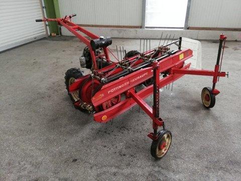 Pöttinger Heuraupe 160/2 (10083)
