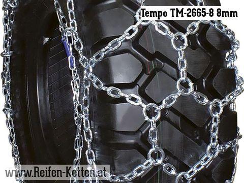 Veriga Tempo TM-2665-8 8mm (07531)