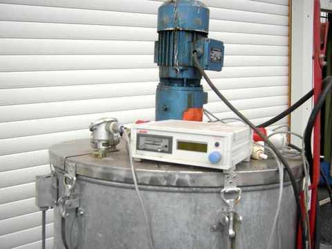 Wasserheizgerät SPRE 250lt (05047)