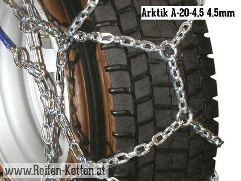 Veriga Arktik A-20-4,5 4,5mm (10274)
