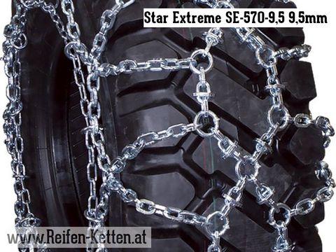 Veriga Star Extreme SE-570-9,5 9,5mm (07678)