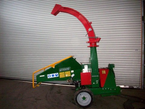 Green Technik CIP 2200 PTO (10203)
