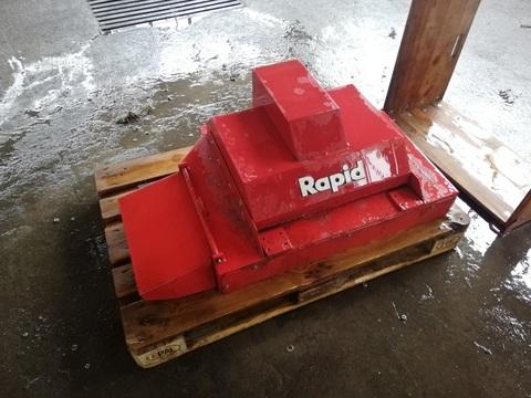 Rapid Sichelmäher zu Rapid Motormäher (11799)