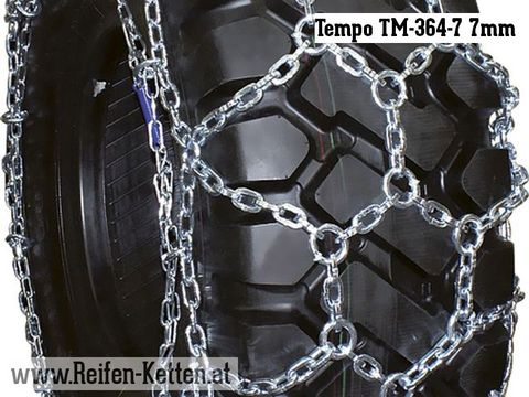 Veriga Tempo TM-364-7 7mm (10368)
