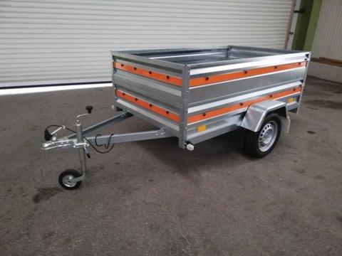 HP-Anhänger HP 2012 UA (10216)