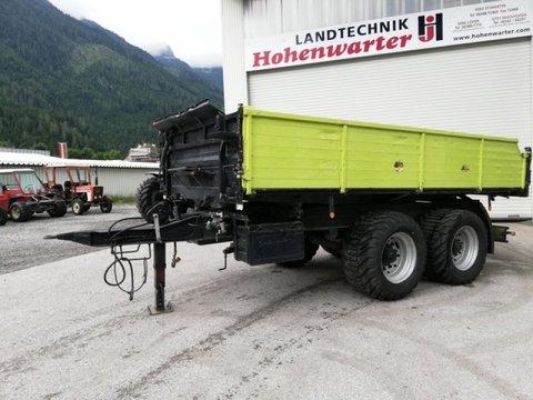 Eigenbau Kipper 2,3 m x 4,8 m (10050)