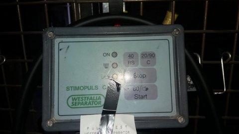 Westfalia Stimoplus C (08883)
