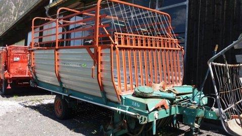 Steyr Hamster 803 (09029)