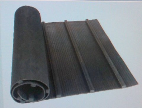 Grüter Rollenmatte RAMP 240 cm (08917)